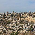 פינוי בינוי בירושלים