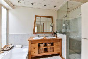 עיצוב וחידוש אמבטיה
